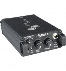 Sound Devices MM-1