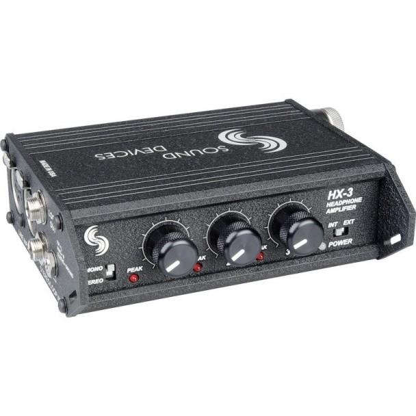 Sound Devices HX-3