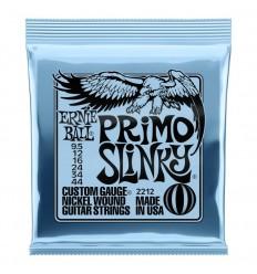Ernie Ball 2212 Primo Slinky Nickel Wound 9.5-44
