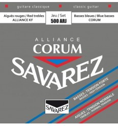 Savarez Alliance Corum 500ARJ Mixed Tension