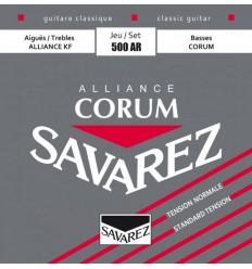 Savarez Alliance Corum 500AR Normal Tension
