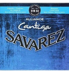 Savarez Alliance Cantiga 510AJ High Tension