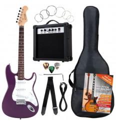 Rocktile Banger Pack Purple 11 ani/adult