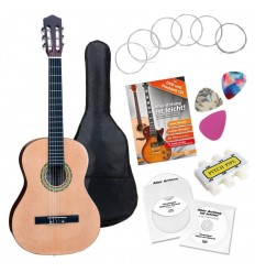 Classic Cantabile AS-861 4/4 Starter Kit 12 ani/adult