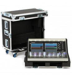 Digico S21 + FC-S21 Flight Case