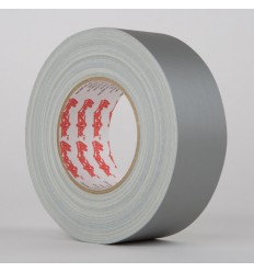 MagTape Matt 500 Gaffer Tape Grey