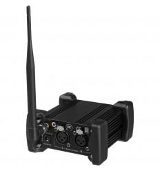 SM Pro Audio Tranz T