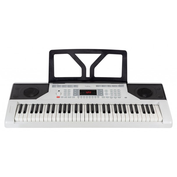 Funkey 61 Edition Touch White