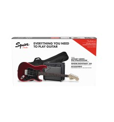Squier Affinity Series Stratocaster HSS PACK CAR